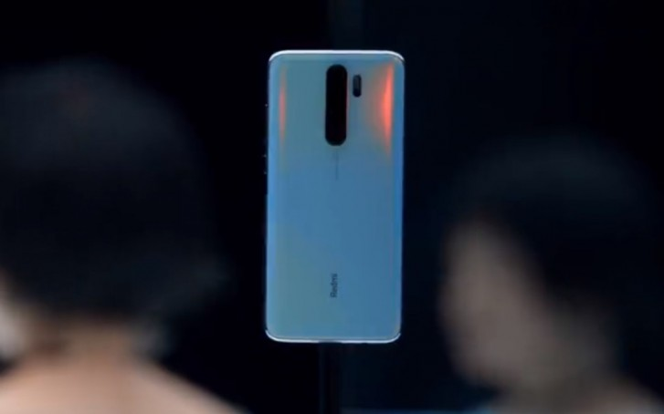 Redmi reveals the looks of the upcoming Note 8 series