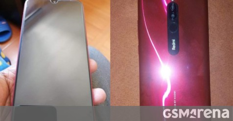 Redmi 8 appears in hands-on images - GSMArena.com news - GSMArena.com thumbnail