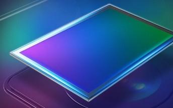 Samsung unveils a huge 108 MP ISOCELL Bright HMX smartphone camera sensor