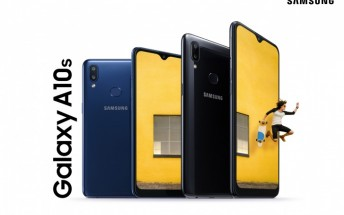 Samsung Galaxy A10s is the company's second ODM phone