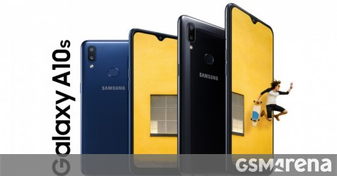 Samsung Galaxy A10s is the company's second ODM phone - GSMArena.com thumbnail