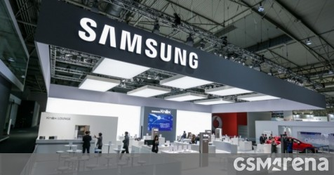 Samsung cuts LCD production, shifts focus to new QD-OLED displays - GSMArena.com news - GSMArena.com thumbnail