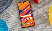 Samsung Galaxy A70s shows up on Geekbench