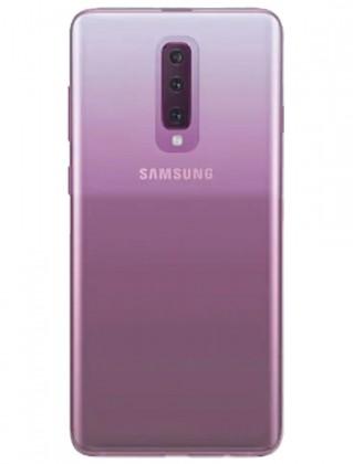 Tampak belakang Samsung Galaxy A90.
