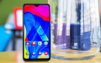Samsung Galaxy M10s spotted on Geekbench with Exynos 7885