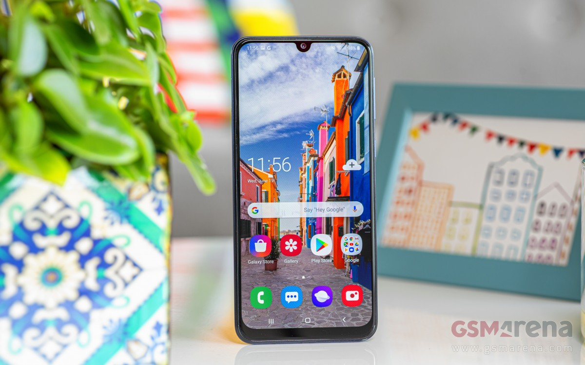 Samsung Galaxy M30s price tipped, will pack a 6,000 mAh