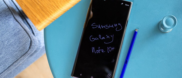 Samsung Galaxy Note10 series launches in over 70 countries