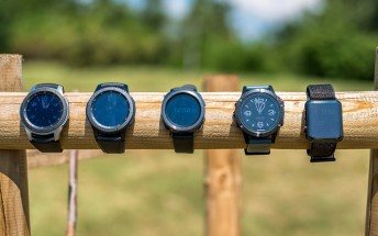 SA: Global smartwatch market surges by 44% in Q2 2019
