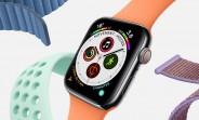 Smartwatch market grows, Apple maintains a massive lead