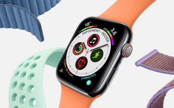 Smartwatch market grows, Apple maintains a massive lead