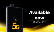 OnePlus 7 Pro 5G is now available at Sprint