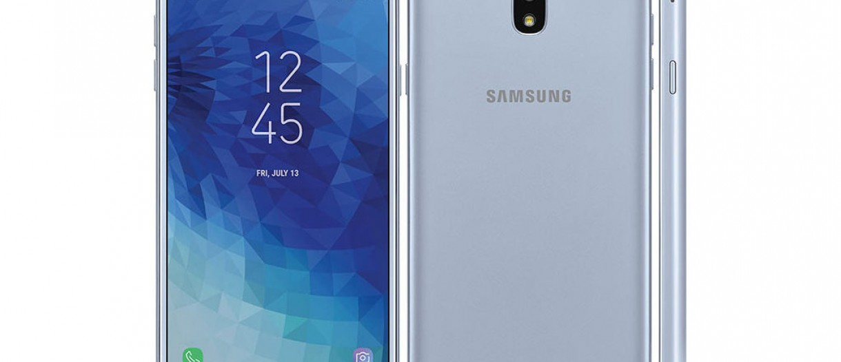 T-Mobile's Samsung Galaxy J7 Star is now tasting Android 9