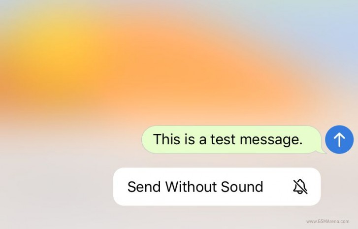 Telegram update brings ability to send silent messages, animated