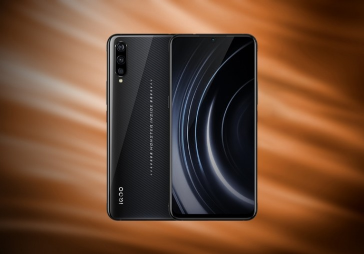 Vivo IQOO Pro 5G tops AnTuTu charts ahead of launch