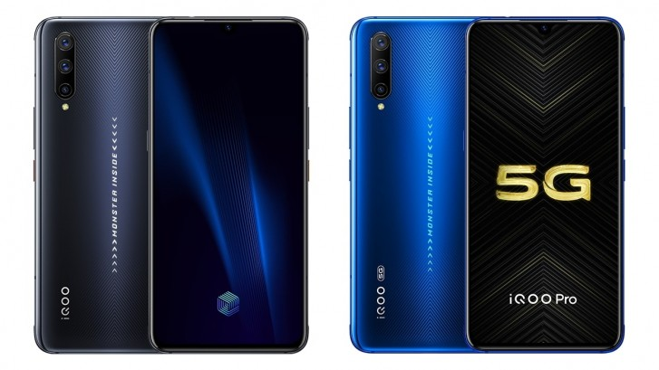 Vivo iQOO Pro China launch: Prices, offers, features, specifications
