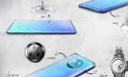 vivo NEX 3 sketch reveals design of the upcoming flagship