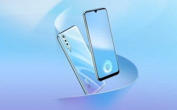 vivo S1 goes on sale in India