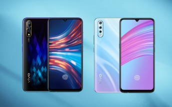 vivo S1 launched in India, starting at INR 17,990