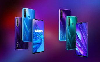 Weekly poll results: Realme 5 Pro is a hit, steals the spotlight from the Realme 5