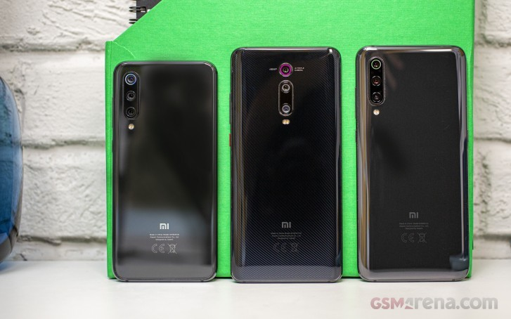 Xiaomi H1 2019 report shows it shipped 60 million phones