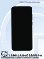 Xiaomi Mi 9S (5G) photos by TENAA