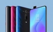 Xiaomi Mi 9T Pro (aka Redmi K20 Pro) goes on pre-order in Europe