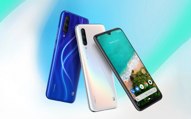 Xiaomi Mi A3 may launch in India on August 23