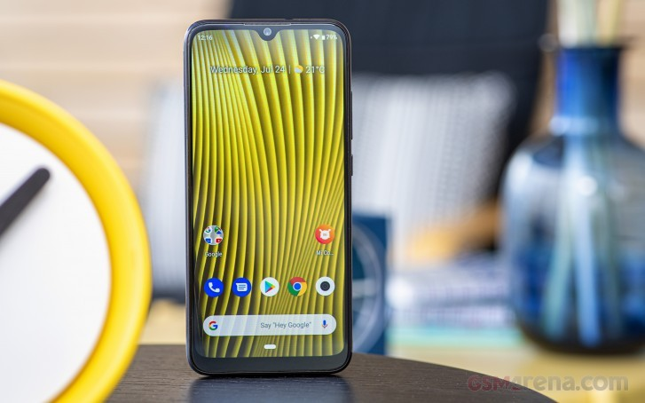 Our Xiaomi Mi A3 video review is up