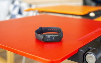 Latest update lets you unlock your laptop with Mi Band 3 and 4