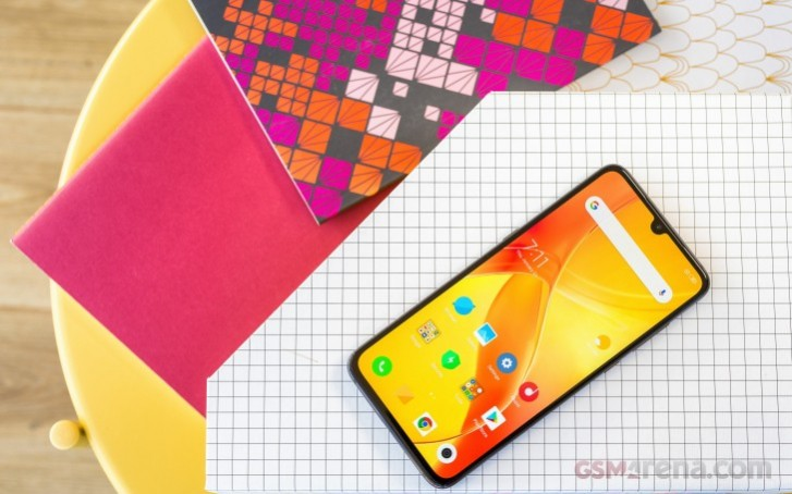 Xiaomi allegedly working on a 5G version of the Mi 9