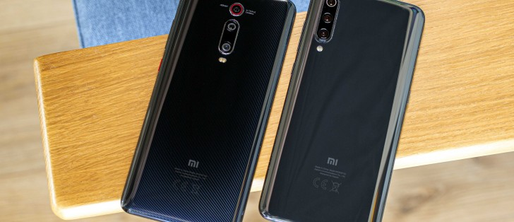 Xiaomi pushes Android Q open beta update for Mi 9 and Redmi K20 Pro