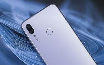 Astro White Redmi Note 7s and Note 7 Pro arrive in India