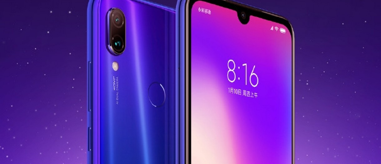 Redmi Note 7 series smashes another milestone, reaches over