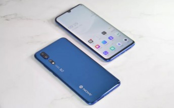 ZTE Axon 10 Pro 5G goes on sale in China