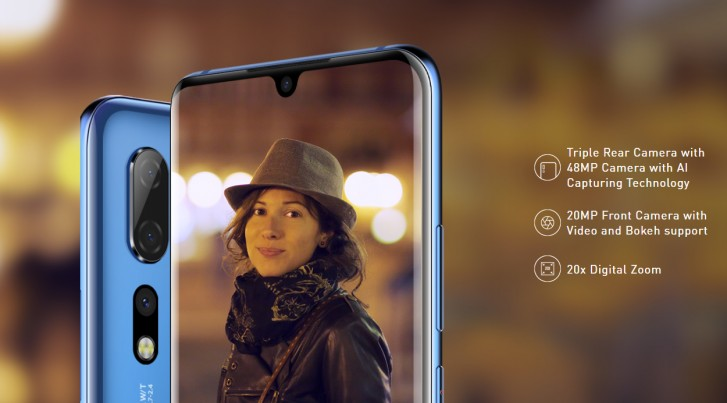 ZTE is launching Axon 10 Pro in the US at $550, promises Android 10 soon