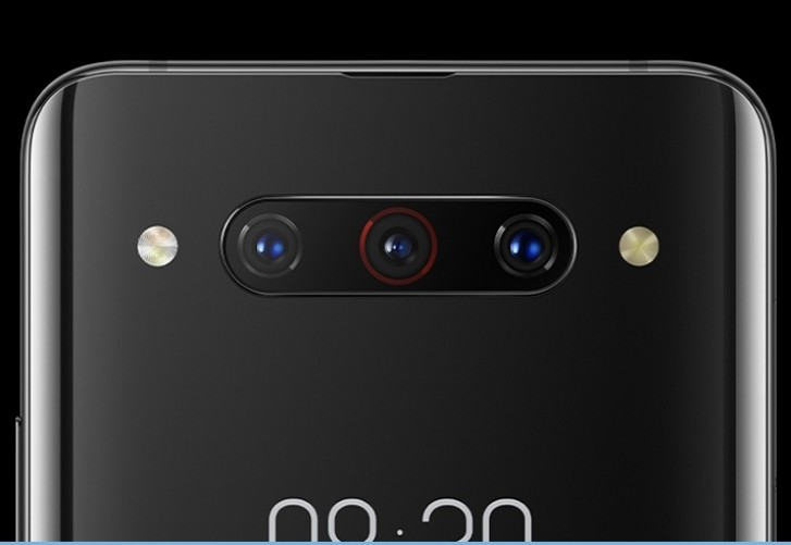 ZTE nubia Z20 unveiled with dual AMOLED displays, Snapdragon 855+ and 4,000 mAh battery