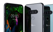 LG launches the G8s ThinQ and Q60 in India