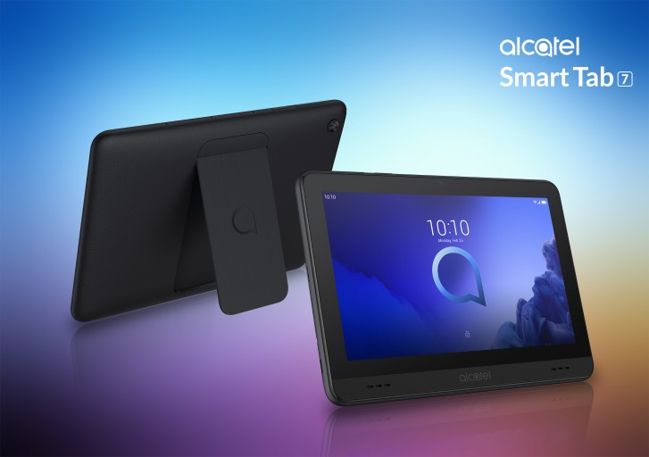 Embargo: Alcatel 1V, 3X and Smat Tab 7 announced