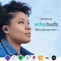 The Echo Buds pack Dolby and Bose tech for superior audio quality