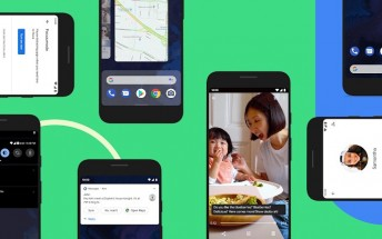 Android 10 is now available for Pixels with Dark Theme, new gestures, better privacy