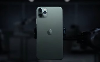 Watch Apple's promo videos for the iPhone 11, 11 Pro, 11 Pro Max, and Apple Watch Series 5
