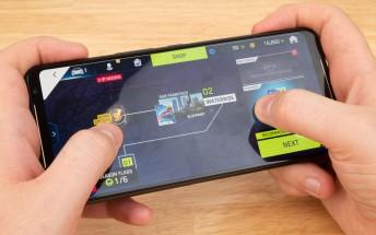 Asus ROG Phone II goes global for €899