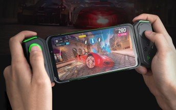 Black Shark 2 Pro flash sale hits Europe next week, comes with free gamepad