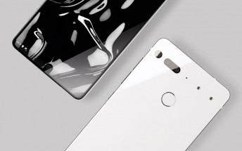 Essential confirms its next product is in early stages of testing