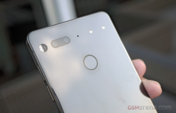 Essential confirms its next product is in stages of early testing