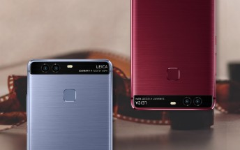 Flashback: Huawei P9 and the beginning of partnership with Leica