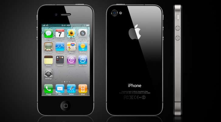 Flashback: iPhone 4, the phone that made Apple a camera and display powerhouse