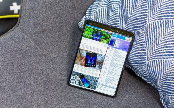 Samsung cancels all Galaxy Fold pre-orders in the US ahead of re-release