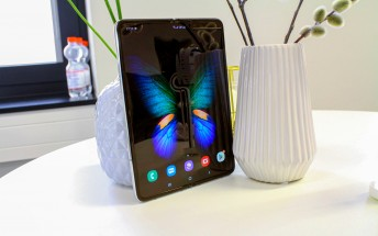 Check out our hands-on video review of the redesigned Galaxy Fold