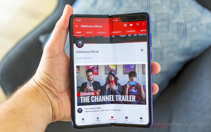 Samsung Announce Mid-Tier Flagship A90 5G